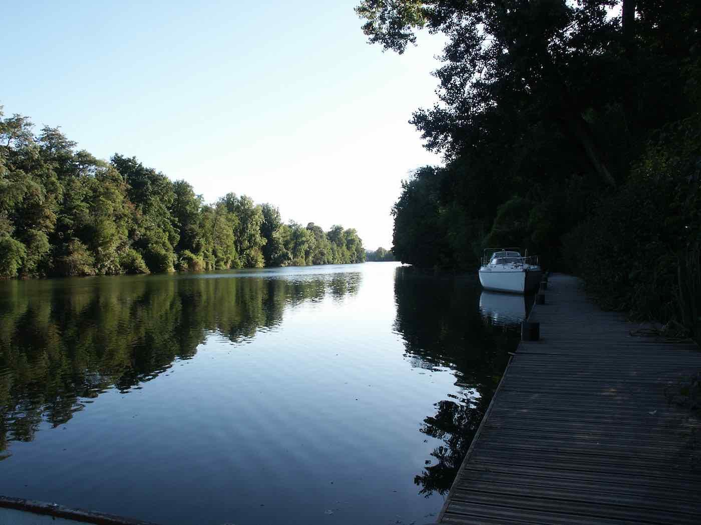 Fishing Aquitaine Gites In France